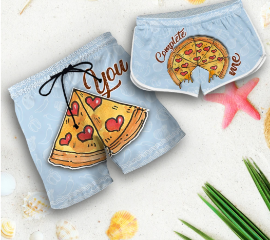 pizza pants